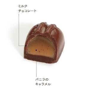 Caramel Vanille